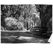 Eastern Gardens - Geelong Poster
