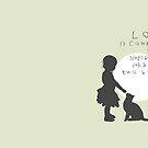 Love Is by catherine barnhoorn