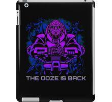 Four Oozemen of Ivan iPad Case/Skin