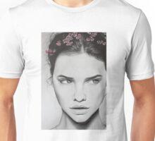 Portrait #1 Unisex T-Shirt