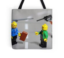 The Ransom  Tote Bag