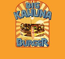Big Kahuna Burger Fast Food Unisex T-Shirt