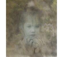 """""""Memories...."""" Photographic Print"""