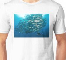 Fish Watch Unisex T-Shirt