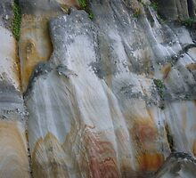 Rock Formation 10, Sydney, Australia. by ange2