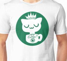 Cat Neko Cafe Unisex T-Shirt