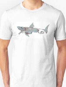 Undead 1  Unisex T-Shirt
