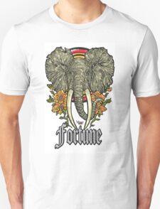 Fortune Unisex T-Shirt