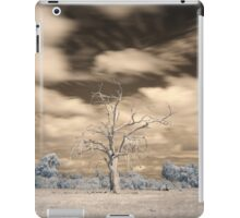 Evanescent iPad Case/Skin