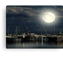 Starry Night ©  Canvas Print