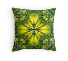 Flame 10-a Throw Pillow