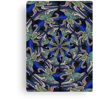 For The Birds Canvas Print