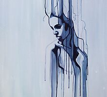 Drips by Aida Sabic
