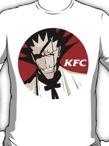 Kenpachi Fried Chicken T-Shirt