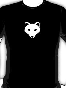 Snow, Arctic Fox T-Shirt
