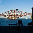 Forth Bridge by imagic