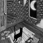 Paper Moon by Andrew  Hitchen