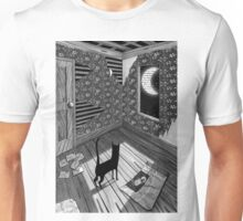 Paper Moon Unisex T-Shirt