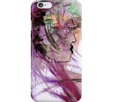A la mode iPhone Case/Skin