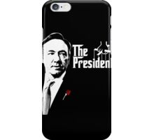 Frank Godfather iPhone Case/Skin
