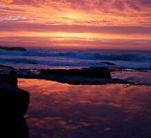 Newport Sunrise by Matt Ower
