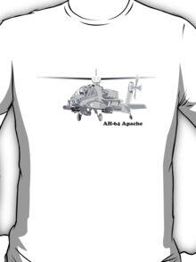 AH-64 Apache T-Shirt