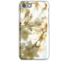 Breathtaking Blossoms take 2 iPhone Case/Skin