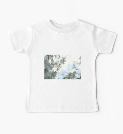 Breathtaking Blossoms Baby Tee