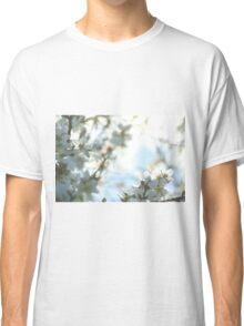 Breathtaking Blossoms Classic T-Shirt