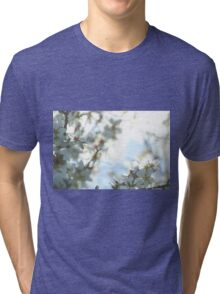 Breathtaking Blossoms Tri-blend T-Shirt