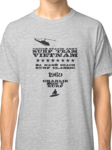 Surf team vietnam Classic T-Shirt
