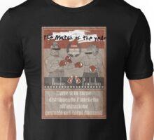 Dandy Vs Punk Unisex T-Shirt