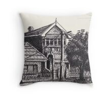 342 Annandale Road, Annandale Throw Pillow