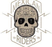 Mexican Riders by Fabien  photofab.fr