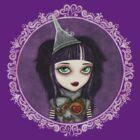 Tin Girl by sandygrafik