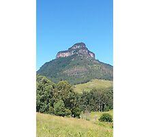 Mount Barney Photographic Print