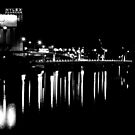 Hoddle Bridge by Anthony Hennessy