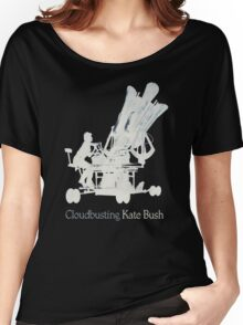 Cloudbusting Women's Relaxed Fit T-Shirt