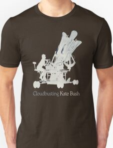 Cloudbusting T-Shirt