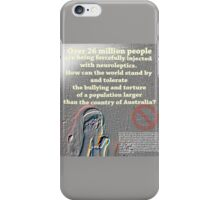 Over 26 million people iPhone Case/Skin