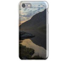 Tryfan Sunrise iPhone Case/Skin