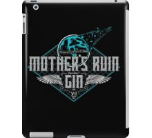 Mother's Ruin (Variant 1) iPad Case/Skin