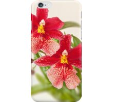 Orchid - 51 iPhone Case/Skin