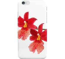 Orchid - 52 iPhone Case/Skin