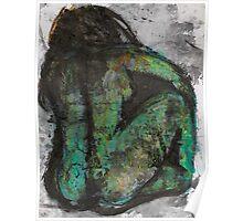 Nude, Bernard Lacoque-11 Poster