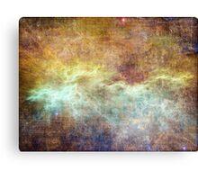 Rusty grunge background texture  Canvas Print