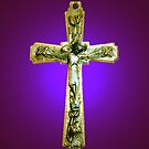 Lynette's Cross. by sweeny