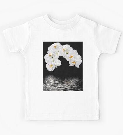 Orchid - 62 Kids Tee