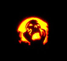 My pumpkin Carving by MJD Photography  Portraits and Abandoned Ruins