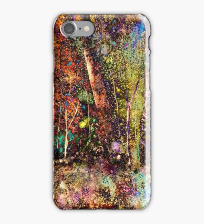 Rainforest Deluxe iPhone Case/Skin